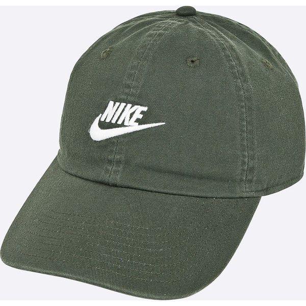 kolejna szansa nowe przyloty klasyczny Nike Sportswear - Czapka