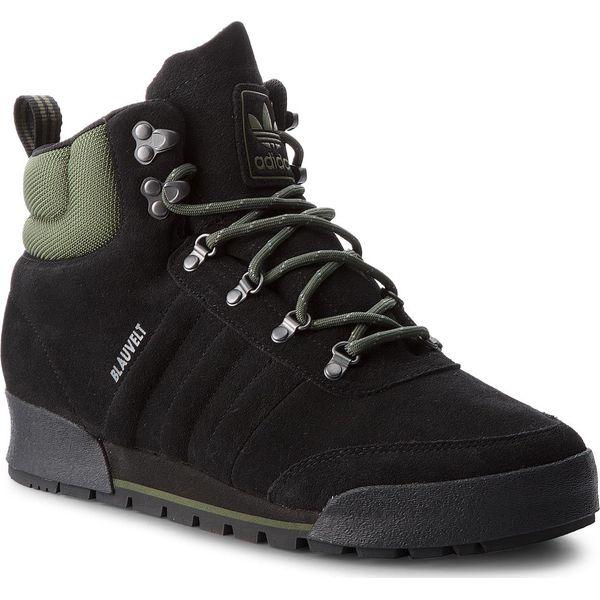 86bc6756 Buty adidas - Jake Boot 2.0 GORE-TEX B41494 Cblack/Basgrn/Cblack ...