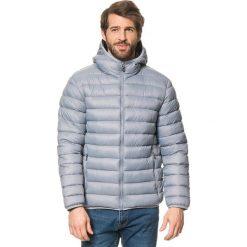 cb5d63ccfa099 Niebieskie kurtki i płaszcze - Kolekcja wiosna 2019 - Moda w Men's ...