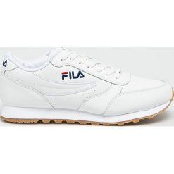 b076d2b781846 Wyprzedaż - obuwie męskie marki Fila - Kolekcja wiosna 2019 - Moda w ...