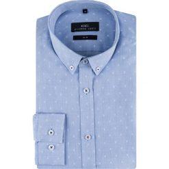 2b2ee2c9d18176 Koszule męskie slim fit długi rękaw - Koszule - Kolekcja lato 2019 ...