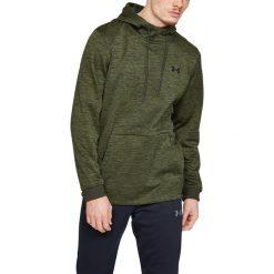 Zielona odzież, obuwie, akcesoria męskie Under Armour