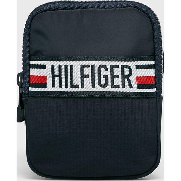 b6d5c4d7b185d Tommy Hilfiger - Saszetka - Saszetki i nerki marki Tommy Hilfiger ...