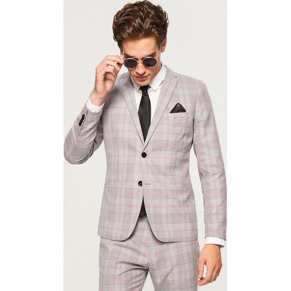 9ed3cfbbe2be7 Garnitury marki Reserved - Kolekcja wiosna 2019 - Moda w Men's Health