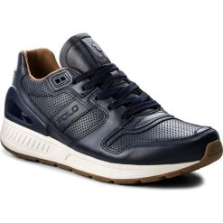 94e6088502 Sneakersy POLO RALPH LAUREN - Dunovin 816713105002 Navy - Buty ...