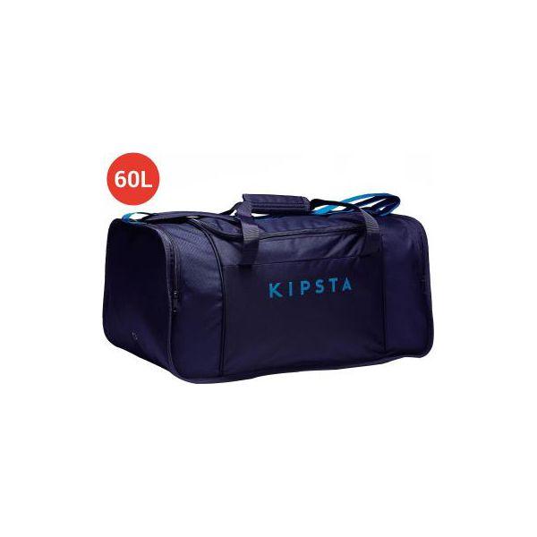 3fd7ca06796e7 Torba sportowa Kipocket 60 Litrów - Torby sportowe marki KIPSTA. Za ...