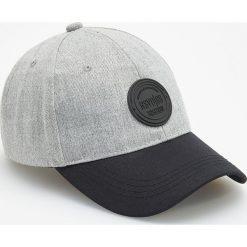 b2792c00f Czapka full cap. Czapka z daszkiem - Jasny szar. Czapki z daszkiem marki  Reserved. Za 49.99 zł