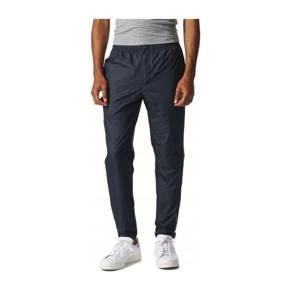 zamówienie online najlepiej sprzedający się bardzo tanie Adidas Spodnie męskie Essentials Wind Pants szare r. S (AY8363)