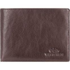 dfcc71c86ca53 Portfel 21-1-173-4. Brązowe portfele marki Wittchen. Za 229.00