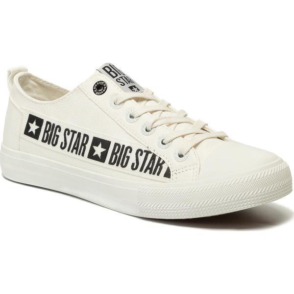 Trampki BIG STAR EE174070 White