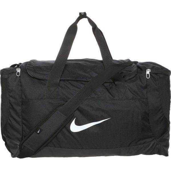53e7dba7a550d Nike Performance CLUB TEAM Torba sportowa noir blanc - Torby ...