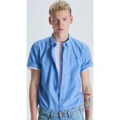 1260ab7670b456 Koszule ze sklepu Cropp - Kolekcja lato 2019 - Moda w Men's Health
