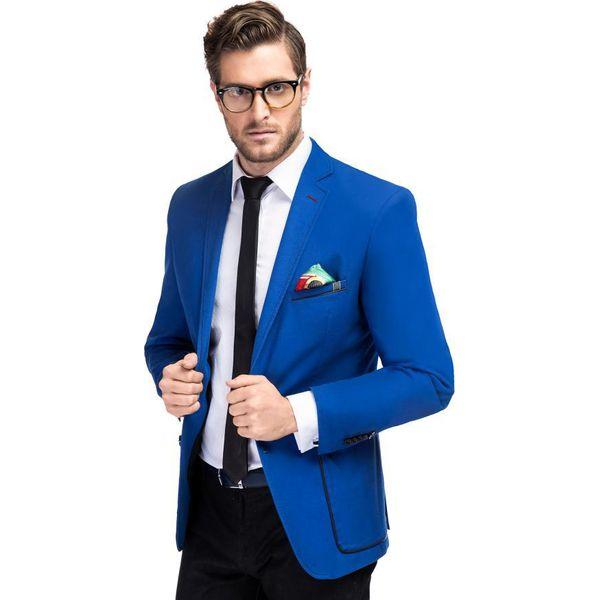 601dfcc6130543 Marynarki - Kolekcja lato 2019 - Moda w Men's Health