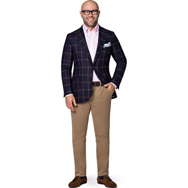 7698b29c68722 Garnitury - Kolekcja wiosna 2019 - Moda w Men's Health