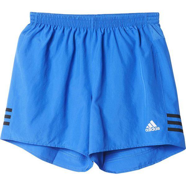 f008c7595e Adidas Spodenki męskie Response 5inch Short M niebieskie r. S ...
