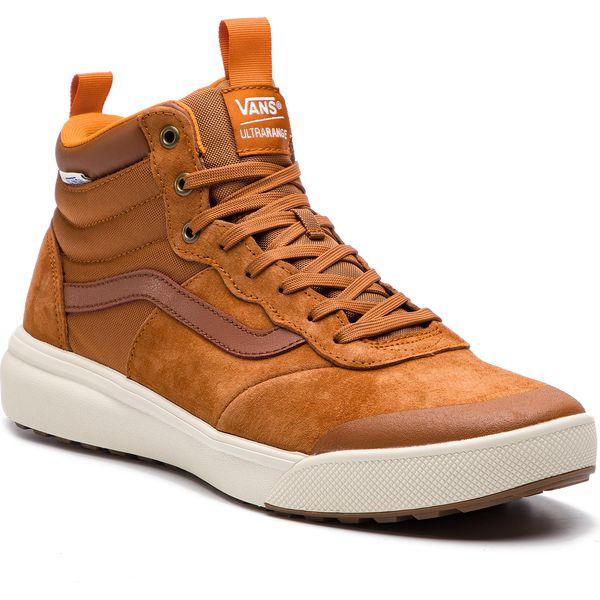 Sneakersy VANS UltraRange Hi VN0A3MVSDX31 (Mte) Glazed Ginger