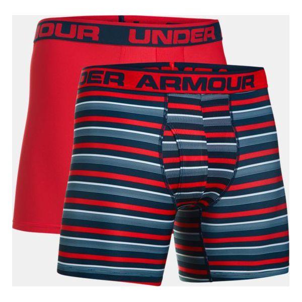 edeee9bf1b7a88 Slipy i bokserki Under Armour - Kolekcja lato 2019 - Moda w Men's Health