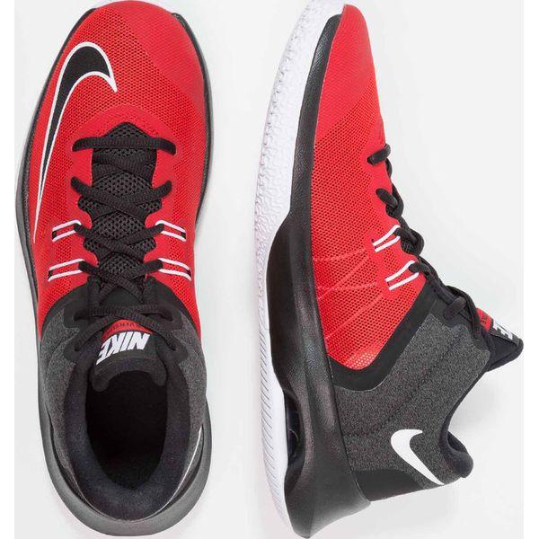 konkurencyjna cena buty skate w sprzedaży hurtowej Nike Performance AIR VERSITILE II Obuwie do koszykówki university  red/black/white