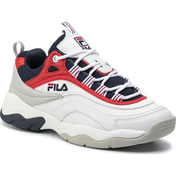 Buty sportowe, sneakersy i odzież Fila | ButySportowe.pl