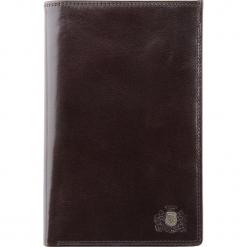 3404de93511ec Portfel 39-1-030-3. Brązowe portfele marki Wittchen. Za 499.00