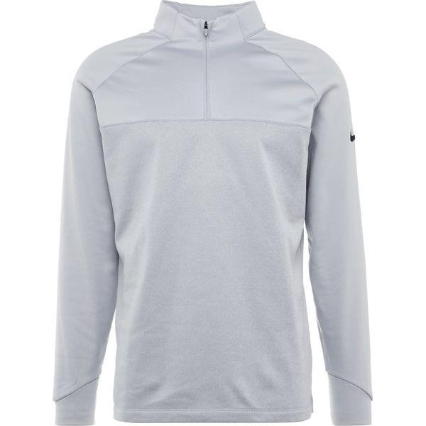 amazonka złapać autoryzowana strona Nike Performance CORE Bluza z polaru wolf grey/heather/(black