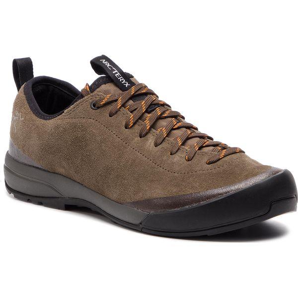 Trekkingi ARC'TERYX Acrux Sl Leather Gtx M GORE TEX 068766 322499 WrenTeak