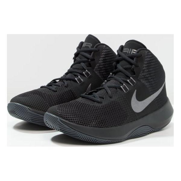 a17237fb2612 Nike Performance AIR PRECISION NBK Obuwie do koszykówki black ...