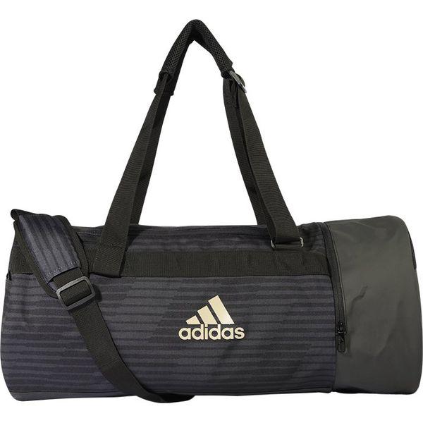 ea3f62d2abd3c adidas Performance Torba sportowa black rawgold - Torby sportowe ...
