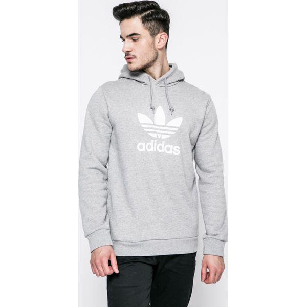 5849a17b90fab adidas Originals - Bluza - Bluzy marki adidas Originals. W ...