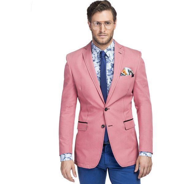 0df0c0e8f96e5 Marynarki ze sklepu Giacomo Conti - Kolekcja lato 2019 - Moda w Men's Health