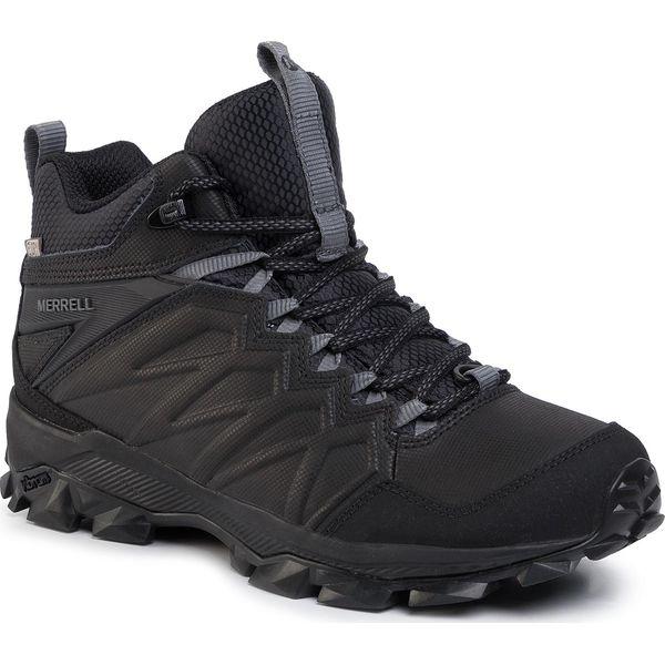 całkiem tania kupić najlepsza cena Trekkingi MERRELL - Thermo Freeze Mid Wp J85887 Black