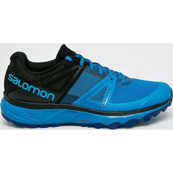 Salomon buty, odzież i akcesoria do biegania | dotsport.pl