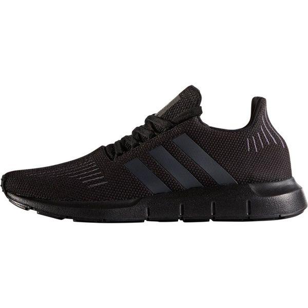 najnowszy projekt klasyczny styl online tutaj Adidas Buty męskie Originals SWIFT RUN M czarne r. 45 1/3 (CG4111)