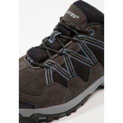 f7d5a75d Buty trekkingowe Hi HiTec RAMBLER WP Półbuty trekkingowe gull  grey/black/goblin blue. Buty trekkingowe Hi