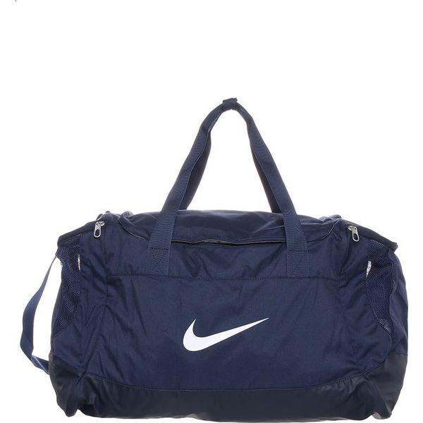 505fe7e963844 Nike Performance CLUB TEAM Torba sportowa bleu blanc - Torby ...
