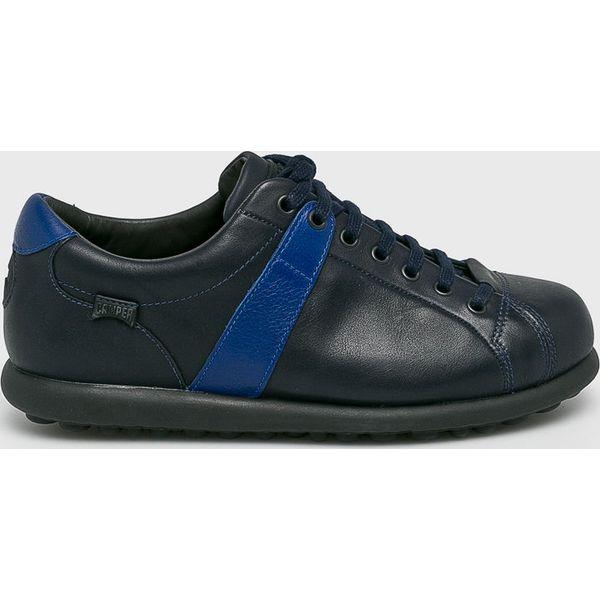 Niebieskie Buty & Odzież dla wszystkich Camper | Sklep