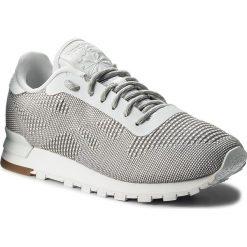 Szare buty sportowe męskie Reebok Kolekcja wiosna 2020