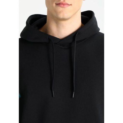szeroki zasięg klasyczny styl niesamowite ceny adidas Originals Bluza z kapturem black