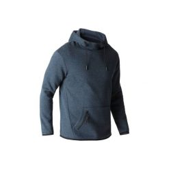 6826b7a18e74 Bluza z kapturem Gym   Pilates 560 męska. Bluzy z kapturem marki DOMYOS. W
