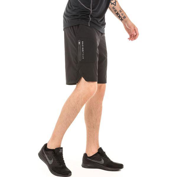 a45d3bb1cd3eb2 4f Szorty rowerowe 2w1 męskie H4L18-RSM002 czarne r. XXL - Spodenki  rowerowe 4F. Za 129.00 zł. - Spodenki rowerowe - Spodnie sportowe - Odzież  i obuwie ...