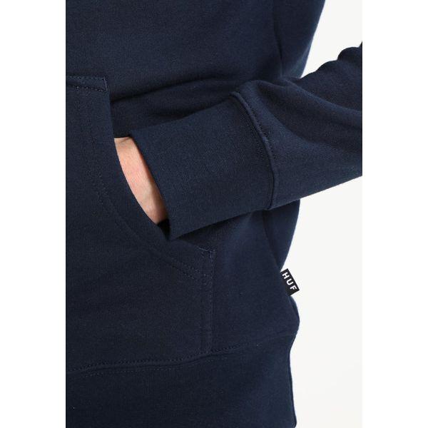 zasznurować świetne dopasowanie konkurencyjna cena HUF MARKA Bluza z kapturem navy