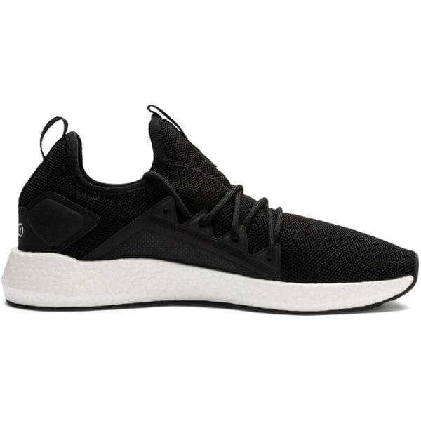 najnowsza zniżka ładne buty urok kosztów Puma Buty sportowe Nrgy Neko Black White 45