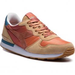 Brązowe buty sportowe casual marki Diadora - Kolekcja zima 2019 ... 90388e53342