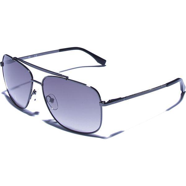 f5c59a9e57a Okulary męskie w kolorze brązowym - Okulary przeciwsłoneczne marki ...