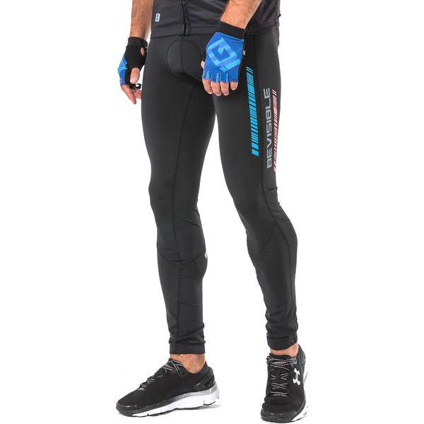 c5d86e397bdb4d IQ Spodnie rowerowe Marmo Black r. M - Czarne spodenki rowerowe IQ ...