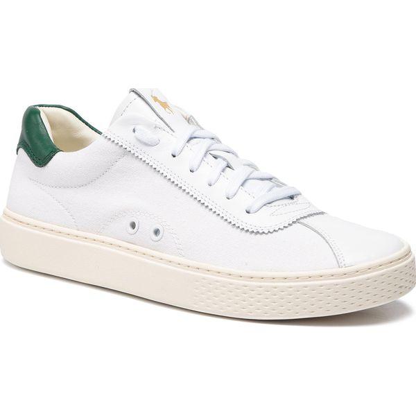 2dba23ddd7 Sneakersy POLO RALPH LAUREN - Court100 80973568002 White - Buty sportowe  casual marki Polo Ralph Lauren. Za 609.00 zł. - Buty sportowe casual -  Obuwie ...
