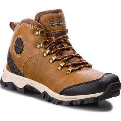 04de0282 Brązowe buty trekkingowe - Kolekcja lato 2019 - Moda w Men's Health