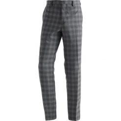 b7e0d9154d62e ... Kolekcja wiosna 2019. Burton Menswear London CHAR CHECK Spodnie  garniturowe grey. Eleganckie spodnie marki Burton Menswear London.