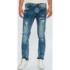 a046d7c2c5b67 Guess Jeans - Jeansy Vermont. Jeansy marki Guess Jeans. W wyprzedaży za  429.90 zł ...