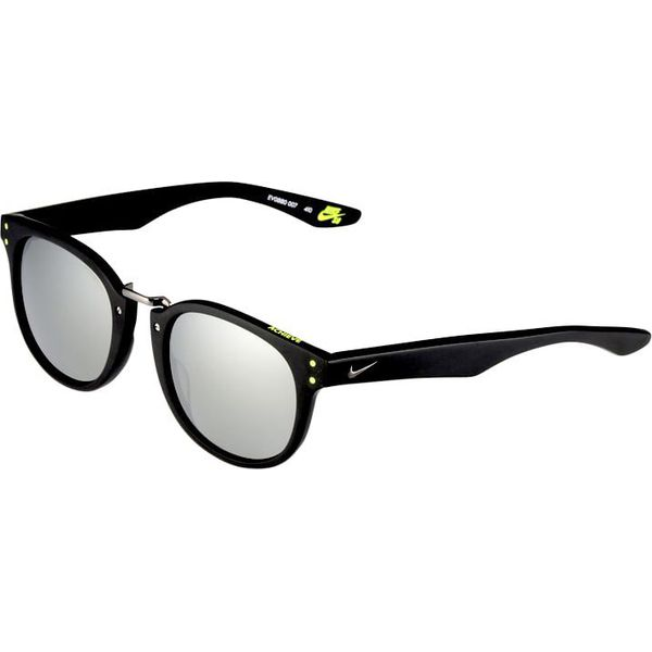 Nike Vision Achieve Okulary Przeciwsłoneczne Black Okulary